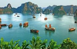 Azja i region Pacyfiku coraz popularniejsze