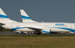 Enter Air: kolejna umowa na rynku francuskim i hiszpańskim