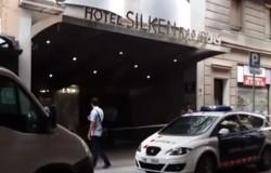Hiszpania: strzelanina w hotelu
