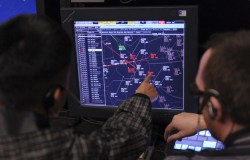 USA: pijany kontroler ruchu lotniczego