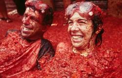 Hiszpania: 70. bitwa na pomidory