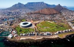 RPA: zamordowano amerykańską turystkę