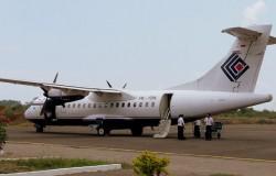 Indonezja: katastrofa samolotu