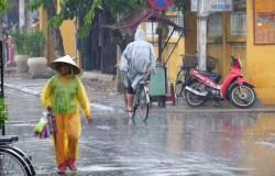 Azja: zabójcze deszcze monsunowe