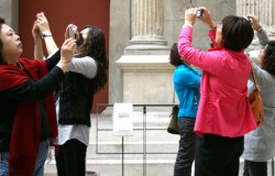 Japonia przyciąga turystów