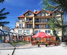 Hotel Krynica – Krynica Morska