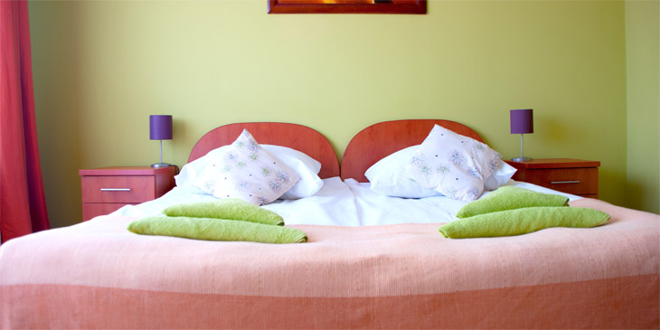 Hotel Krynica - Krynica Morska