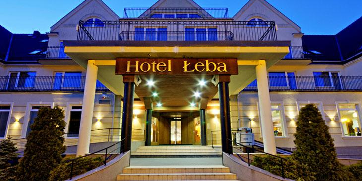 Hotel Łeba