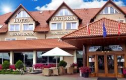 Hotel Victoria – Bolszewo
