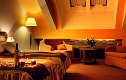 Hotel Wit Stwosz – Kraków