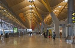 Rekord transportu lotniczego w Hiszpanii