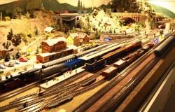 Muzeum wagonów