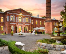 Royal Hotel – Modlin