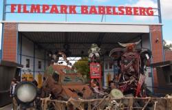 Noc horrorów w Babelsberg