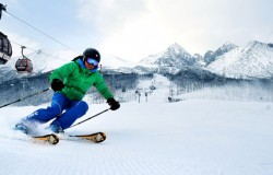 Samolotem na narty i do wód termalnych