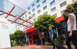 Sieć A&O przejmuje berliński hotel Kolumbus
