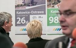 Kolejami Śląskimi do południowych sąsiadów
