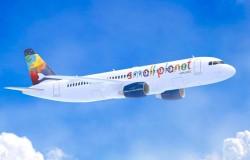 Linia Small Planet Airlines zwiększyła przychody o ponad połowę w I półroczu 2017