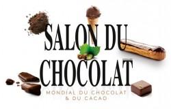 Targi czekolady w Paryżu