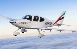 Akademia Emirates zamawia 27 samolotów
