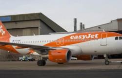 Nowe połączenie easyJet z Krakowa