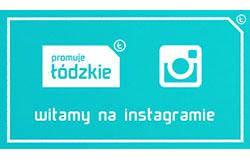 Łódzkie w serwisie Instagram