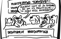 Bizantyńska szczerość urzędnika