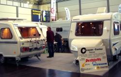 Polacy na targach Touristik & Caravaning w Lipsku