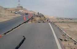 Potężne trzęsienie ziemi w Peru
