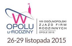 Transmisja z VIII Zjazdu u-Rodziny 2015 w Opolu