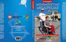Województwo Wielkopolskie bez barier – przewodnik