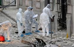 Grecja: wybuch bomby w Atenach