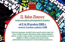 II Salon Zimowy