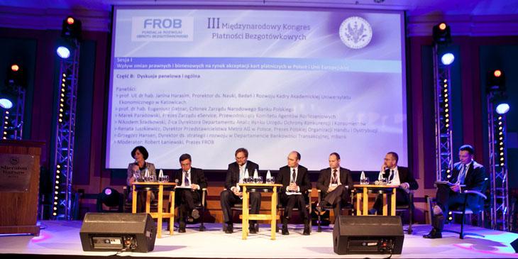 Międzynarodowy Kongres Płatności Bezgotówkowych