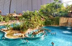 Tropiklana Wyspa  planuje 9000 miejsc noclegowych
