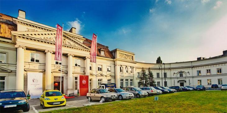 Casino Palace Aalen