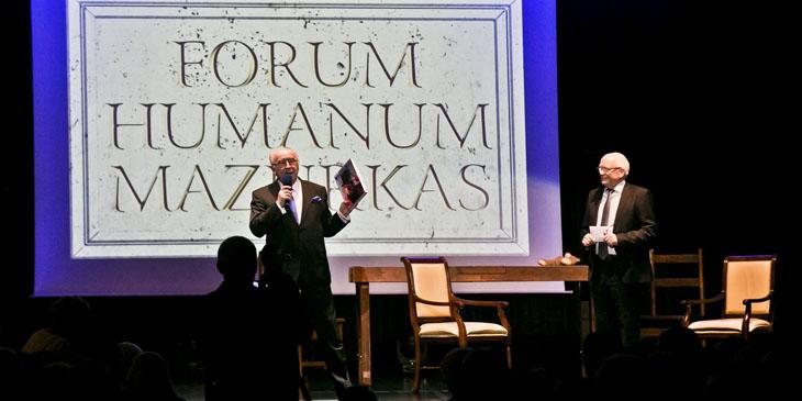 Forum Humanum Mazurkas