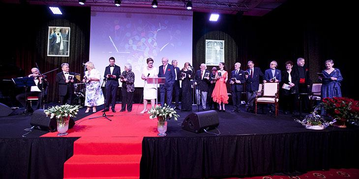 XX Forum Humanum Mazurkas