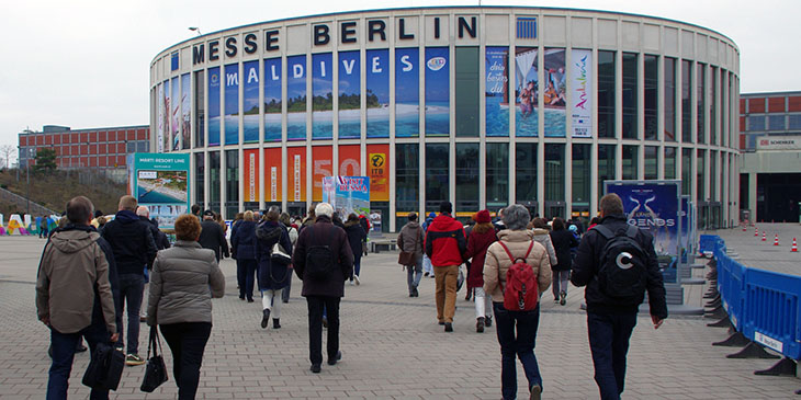ITB w Berlinie