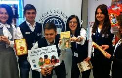 Studenci SGTiR aktywni na Meetings Week Poland
