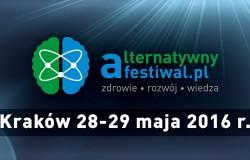 Alternatywny Festiwal – Zdrowie Rozwój Wiedza