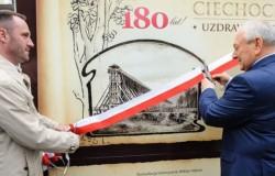 Ciechocinek: Inauguracja Roku Jubileuszowego