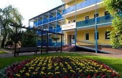 Sanatorium Uzdrowiskowe Promień w Ciechocinku