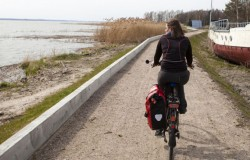 Rowery wydłużą sezon turystyczny