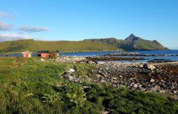 Lofoty – perła Norwegii