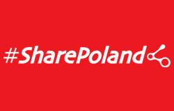 Kampania #SharePoland