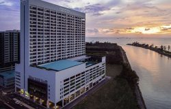 Nowy hotel najwyższym budynkiem w mieście