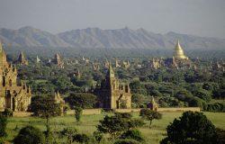 Mjanma: wzrasta liczba hotelowych rezerwacji