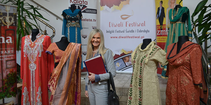 Diwali Festiwal