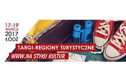 Targi – Regiony Turystyczne NA STYKU KULTUR